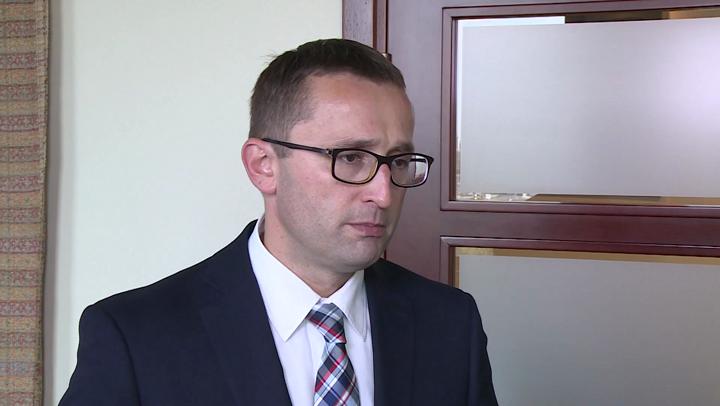T. Chmal: Polska ma prawo do rozporządzania gazem według uznania. Przesyłanie przez Gazprom mniejszych ilości niż zamówione jest naruszeniem umowy.