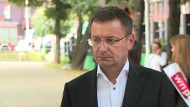 J. Jankowiak: bezrobocie i unia bankowa to problemy, którymi w pierwszej kolejności będzie musiał się zająć nowy przewodniczący Rady Europejskiej