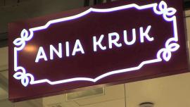 Salon Ania Kruk Poznań - zdjęcia do montażu