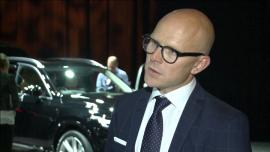 Volvo pokazało nowego SUV-a. W przyszłym roku planuje sprzedać 50 tys. egzemplarzy