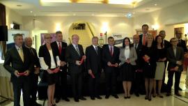 (Relacja) Najlepsi menedżerowie na czas kryzysu według Bloomberg Businesweek Polska