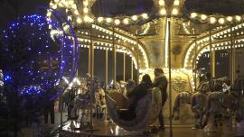 Gdańsk - Jarmark Bożonarodzeniowy [przebitki]