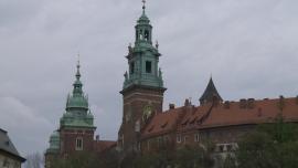 Kraków [zdjęcia wideo do montażu]