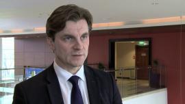 M. Woszczyk (prezes URE): spowolnienie gospodarcze to najlepszy czas na uwolnienie cen energii. Rynek miałby je ustalać od 2014 r.