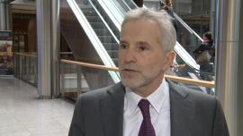 Wiceprezes Skanska: kryterium niskiej ceny powinno zostać, bo zachęca do konkurencji i innowacyjności