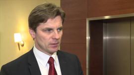 Prezes URE: we wrześniu możliwy handel gazem na giełdzie