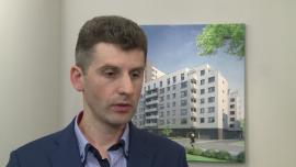 Rośnie sprzedaż mieszkań. Koniunkturę na rynku nakręciły niskie stopy procentowe i program Mieszkanie dla Młodych