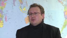 A. Sarna (OSW): ważniejszy przebieg wyborów na Ukrainie niż ich rezultat