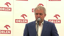 PKN Orlen rozpoczął wiercenia w poszukiwaniu gazu z łupków na Mazowszu News powiązane z odwiert