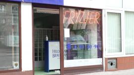 Otwarcie salonów fryzjerskich - III etap odmrażania gospodarki [przebitki] Baza przebitek