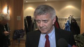 Prof. M. Belka: Jan Krzysztof Bielecki to poważny kandydat