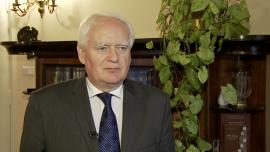 Olgierd Dziekoński: Mongolia zainteresowana polskim górnictwem i przemysłem spożywczym