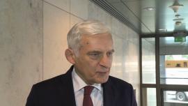 Prof. J. Buzek: szansą dla Polski jest rozwój nowych technologii w energetyce węglowej
