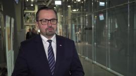 Rząd aktualizuje strategię lotniczą dla Polski. Ma być przyjęta na początku 2022 roku