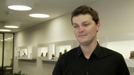 Elektroniczna kostka DICE+ pierwszym polskim produktem w amerykańskich sklepach Apple