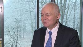 J.K. Bielecki: W tym roku PKB powyżej 3 proc., w przyszłym wyniesie co najmniej 2,5 proc.