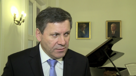 J. Piechociński rozważa powołanie komisji nadzwyczajnej ws. tzw. trójpaku energetycznego