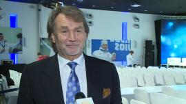 Polscy medaliści z Soczi otrzymali od Jana Kulczyka sztabki złota