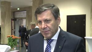 J. Piechociński: będziemy nadal mocno wspierać finansowo wydobycie gazu łupkowego