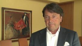 Zbigniew Jakubas ostro o sytuacji w PKP