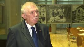 Rektor Uniwersytetu Łódzkiego: Humanistyka nie umarła. Problemy z brakiem studentów są przejściowe