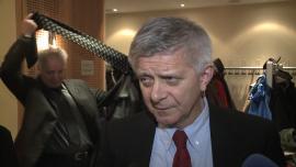 Prof. M. Belka: banki uginają się pod ciężarem zysków, jakoś sobie poradzą z podatkiem