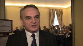W. Pawlak: projekt w sprawie stref ekonomicznych jest, brakuje akceptacji premiera i ministra finansów