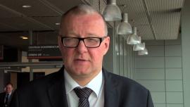 Wiceminister transportu: będziemy walczyć o opóźnienie terminu uwolnienia rynku kolejowego