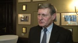Profesor L. Balcerowicz: nowe prawo upadłościowe pomoże w naprawie przedsiębiorstw