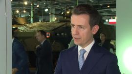 Rosną wydatki na obronność na świecie. Polski przemysł zbrojeniowy liczy na umowy