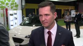 70 proc. nowych samochodów w Polsce kupują firmy. Wybierają auta najbardziej ekonomiczne w eksploatacji i wyposażone w innowacyjne systemy bezpieczeństwa