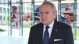 Lux Med będzie leczyć polskich olimpijczyków