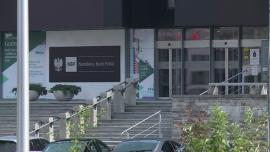 [zdjęcia wideo] Narodowy Bank Polski