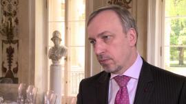 B. Zdrojewski: lepsze czasy dla artystów po 2014 r.
