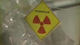 Świerk - Narodowe Centrum Badań Jądrowych, reaktor Maria - zdjęcia do montażu