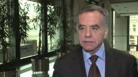 Prof. Opolski o Grecji: To była rozgrywka negocjacyjna