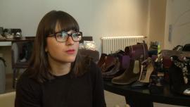 Polacy coraz częściej kupują buty przez internet. Cenią luksusowe marki i duży wybór