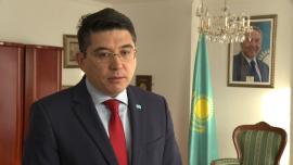 W czerwcu rozpocznie się EXPO w Kazachstanie. Polska będzie promować krajową gospodarkę poprzez energetykę