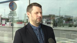 Mniejszy ruch lotniczy nie zahamował inwestycji na polskich lotniskach. W Katowice Airport trwa rozbudowa terminalu i płyty postojowej