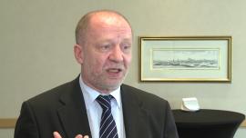A. Szczęśniak: gwałtowne otwarcie rynku gazu grozi skurczeniem udziałów w nim PGNiG