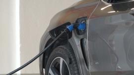 Samochody elektryczne, ładowarki, ładowanie - lipiec [przebitki] Baza przebitek