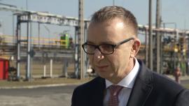 Skotan otworzył innowacyjną instalację na terenie Zakładów Azotowych w Kędzierzynie