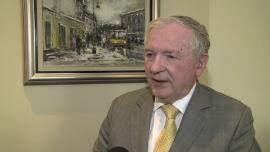 Prof. S. Gomułka (BCC): Powinniśmy ratyfikować pakt fiskalny