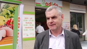 Sieć Odido otworzyła dwutysięczny sklep. Znana marka pomaga właścicielom sklepów rywalizować z dyskontami Wszystkie newsy