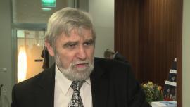 Prof. K. Żmijewski: własne źródło energii na dachu czy w piwnicy to jedne z ważniejszych zapisów ustawy o OZE Wszystkie newsy