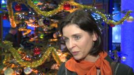 Min. Joanna Mucha: Polska powalczy o zimowe igrzyska i kobiecy mundial Wszystkie newsy