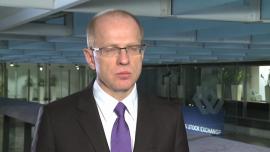 L. Sobolewski: Rynek jest zmęczony tą przedłużającą się sytuacją