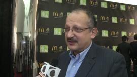 Euro2012: McDonald s zbuduje specjalne restauracje dla kibiców