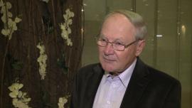 Prof. Władysław Mielczarski: program atomowy zaszkodzi nam w Europie, a do tego jest nierealny