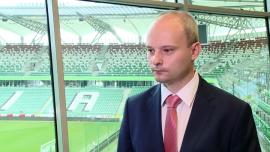 Frekwencja na meczach Ekstraklasy rośnie o 10 proc. rocznie. Średnio rozgrywki obserwuje 9 tys. kibiców Wszystkie newsy